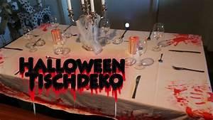 Party Deko Ideen Selbermachen : halloween tischdekoration diy party deko selber machen basteln last minute tipps neu 2014 ~ Markanthonyermac.com Haus und Dekorationen