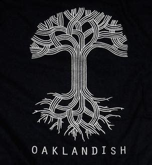oaklandish wikipedia