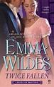 Emma Wildes - Twice Fallen / #awordfromJoJo # ...