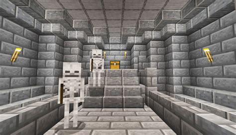 Minecraft Dungeon Seed