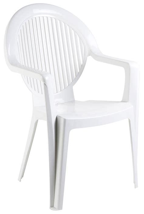 chaise de jardin grosfillex blanc meilleures id 233 es