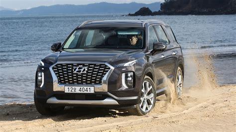 When Is The 2020 Hyundai Palisade Coming Out by 2020 Hyundai Palisade Drive Farewell Santa Fe Xl