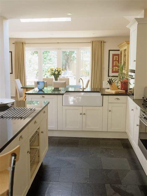slate kitchen ideas  pinterest dark