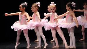 Ballet Class | Why Your Children Should be in a Ballet ...