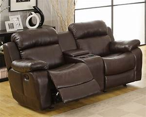 Sofa recliners with cup holders sectional sofas with for Leather sectional recliner sofa with cup holders