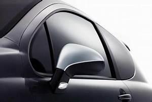 Coque Retroviseur 208 : coquille de retroviseur droit aspect satine pour vehicules ~ Dallasstarsshop.com Idées de Décoration