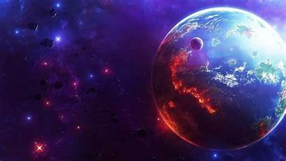 Space Wallpapers Planet