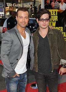 Joey Lawrence and Andrew Lawrence Photos Photos - Premiere ...