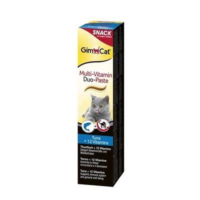 gimcat baby tabs fuer katzen von gimcat guenstig bestellen