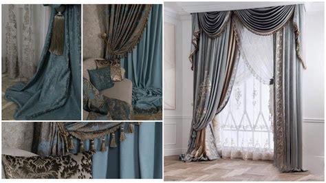 Modern Curtains And Drapes Ideas - modern curtain ideas stunning curtains designs 2019