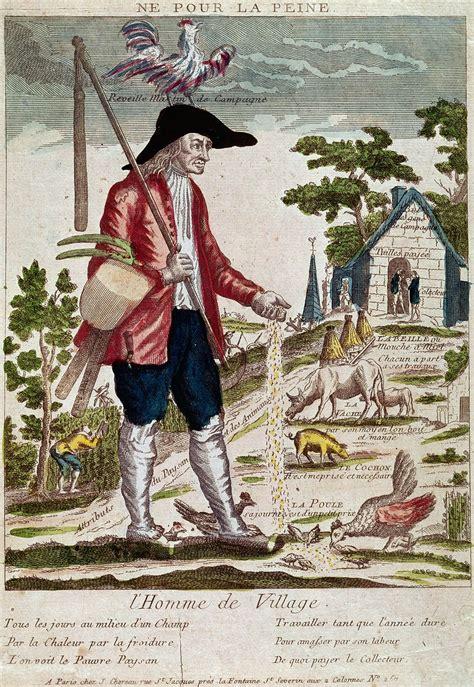 la condition paysanne histoire  analyse dimages