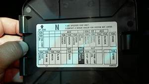 Fuse Box Diagram For 2003 Jeep Wrangler Fuse Box Diagram
