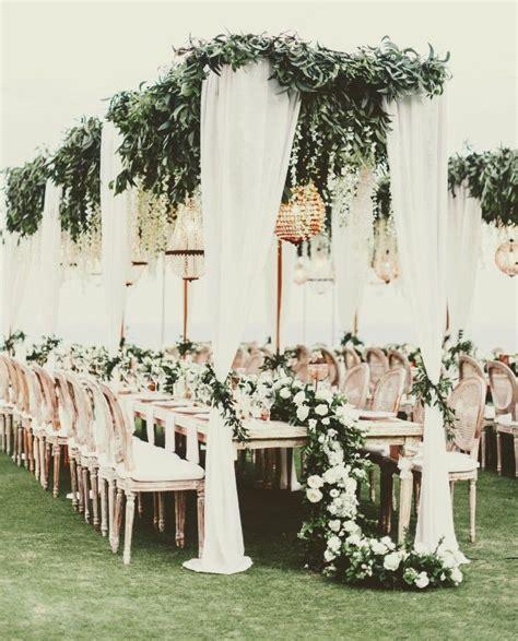 Pinterest: keedrajackson Tent wedding Outdoor wedding