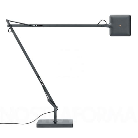 Architect and designer antonio citterio has developed hotels, offices and residences worldwide, while also producing furniture and accessories for companies like vitra and flos. Flos Kelvin T ADJ LED table lamp Lights & Lamps - LampCommerce