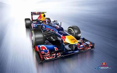 Bull Formula Cars