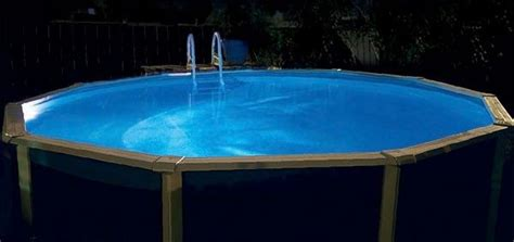 above ground pool light aqualuminator pool light for above ground swimming pools
