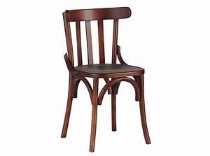 Chaise Bistrot Vintage : chaise bistrot scandiprojects ~ Teatrodelosmanantiales.com Idées de Décoration