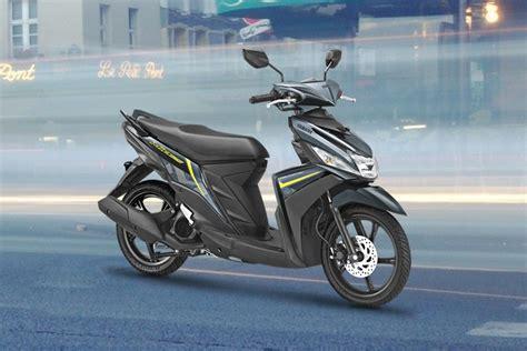Gambar Motor Yamaha Mio M3 125 gambar yamaha mio m3 125 lihat desain oto