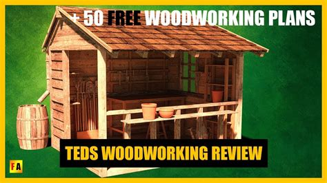 teds woodworking review   woodworking plans youtube