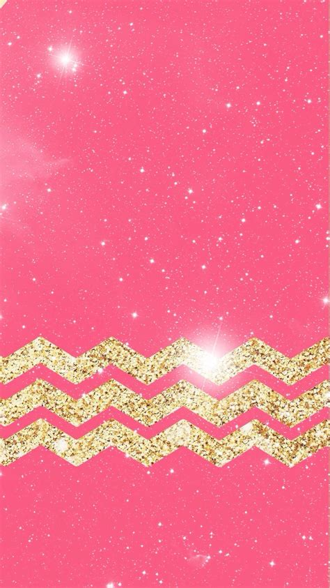 17 best ideas about pink sparkle wallpaper on