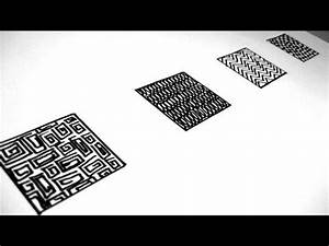 4 More Cool Patterns You Can Draw - YouTube