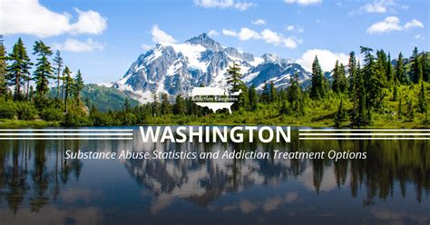 washington drug rehab centers  addiction treatment programs