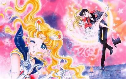 Sailor Moon Wallpapers Wallpaperaccess Backgrounds