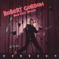 Robert Gordon Rockabilly Boogie Midi File