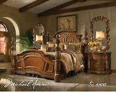 Full Bedroom Furniture Sets In India by Villa Valencia Bedroom By Aico
