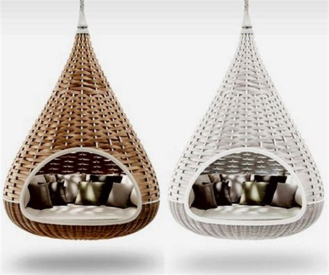 Suspended Hammock Bed by Innovative And Smart Solutions For Your Home Suspended