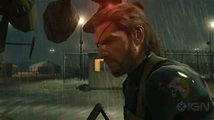 Metal Gear Solid Ground Zeros - PC - Torrents Games