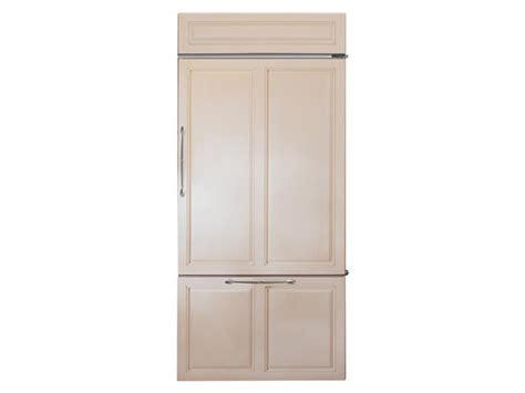 monogram zicnhrh  built  bottom freezer refrigerator
