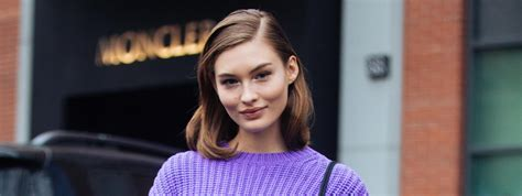 short  mid length hairstyle trends