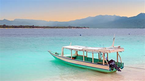 indonesias gili islands lonely planet video