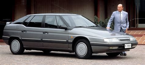 the thinker 39 s garage archive celebrating 25 years of the citroën xm