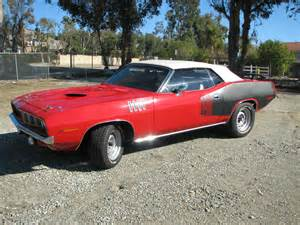 Project Muscle Cars Sale