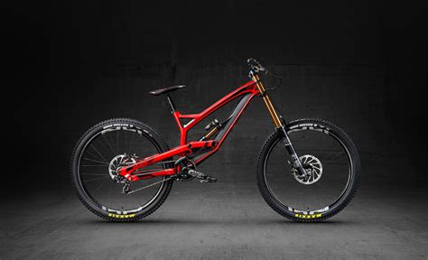 Yt Industries 2016 Bike Range