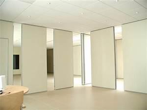 Cloisons Mobiles : classic murs mobiles produits algaflex murs ~ Melissatoandfro.com Idées de Décoration