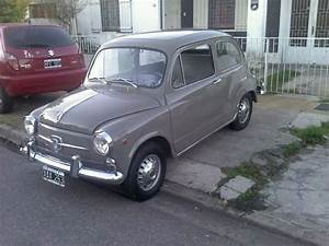 17 Best Images About Fiat 600  Y Sus Variantes  On