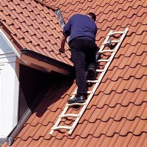 Dachleiter Für Schornsteinfeger : euroline dachdeckerleiter ~ Frokenaadalensverden.com Haus und Dekorationen