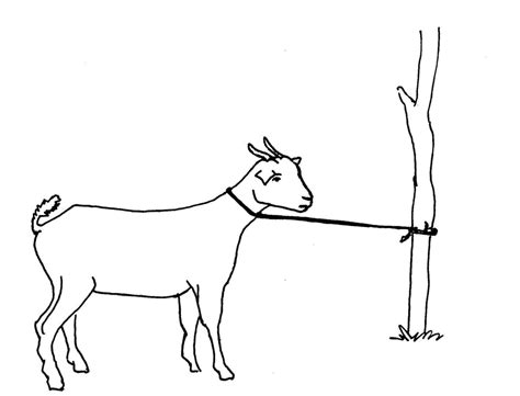 Line Drawing Of A Goat Contoh Flowchart Gaji Karyawan Restoran Percabangan Cross Functional For C++ Create Flow Chart Excel Vba Workflow Template Word