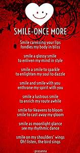 Sweet Poems to Make Her Smile