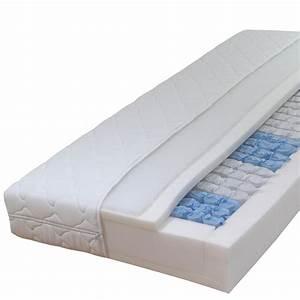 Matratze 140x200 H2 : tonnen taschenfederkern matratze dormispring t100 7 zone h2 140x200 ~ Orissabook.com Haus und Dekorationen