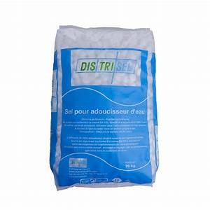 Sel Pour Adoucisseur D Eau : sel pour adoucisseur d 39 eau pastilles sac 25kg ~ Dailycaller-alerts.com Idées de Décoration