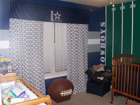 dallas cowboys baby room decor information about rate my space questions for hgtv