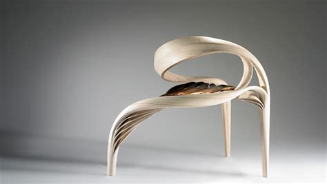 sculputural wooden furniture  joseph walsh