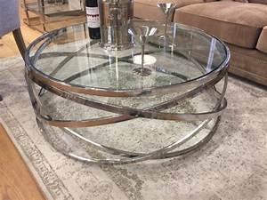 Tisch Rund 100 Cm : couchtisch rund glasplatte transparent couchtisch ~ A.2002-acura-tl-radio.info Haus und Dekorationen