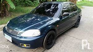 Honda Civic 1999 Lxi