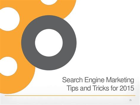 Search Engine Marketing Basics by Search Engine Marketing 101