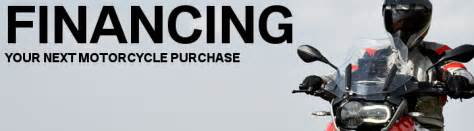 Bmw Motorcycle Financing by Financing Info Bmw Motorcycles Of San Francisco San
